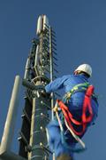UMTS Antenne, Quelle o2